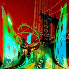 ManWIthAGlobeNearStPatrik_ManhattanBridge_channelsMoxed