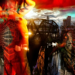 OldTrainBridgeAgainstTheSun_ChannelsMixed+girlsbuildings