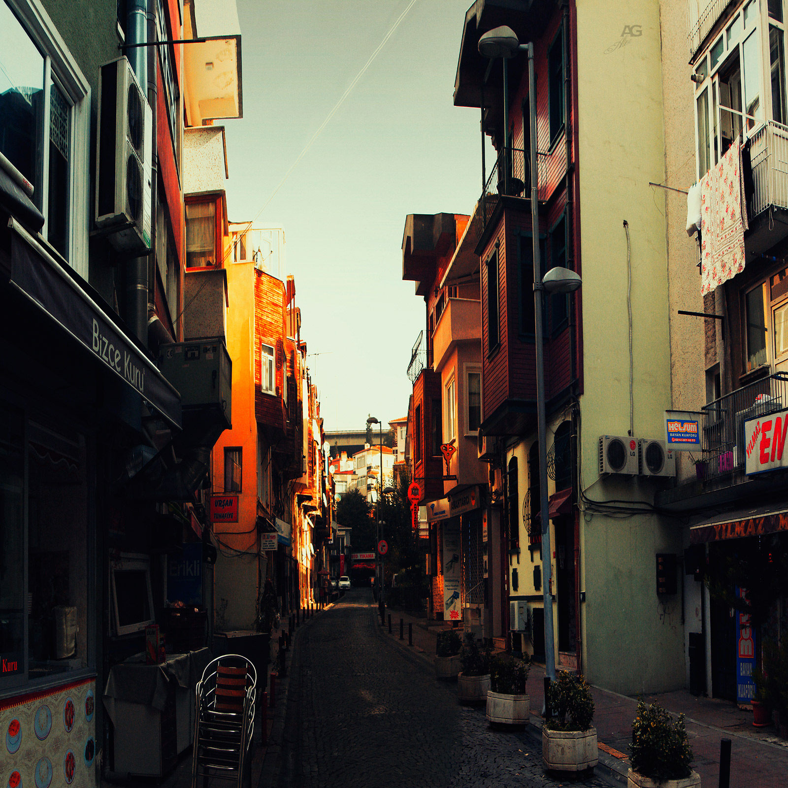 Istanbul_NarrowStreetWithUrbanArtifacts_squished._1600
