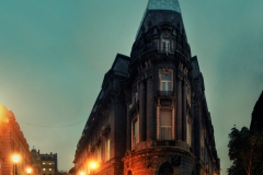 romania_bucharest_NightStreetInTheOldCity_variably_squished_1600