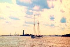 TallShipWithSailsDownAndLiberty_1600