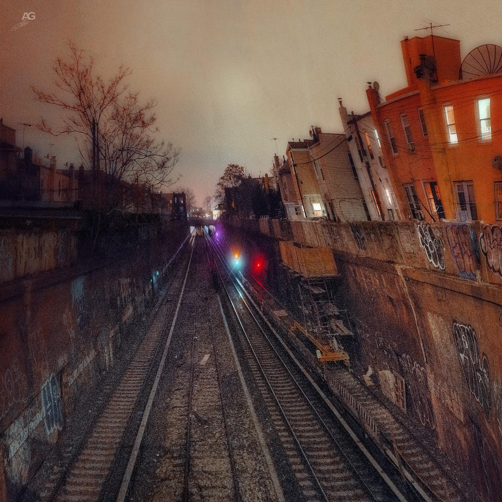 TrainTracksInBrooklynAtWinterNight_warped_1600