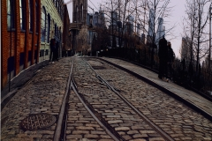 OldTrainTracksInDowntownBrooklyn_squished_warped_1600