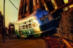 TramInRedhookOnASunset_Graflex_58mm_warped_1600