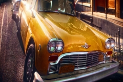 VintageYellowTaxiCabOnTheStreetsOfGreenpoint_warped_1600