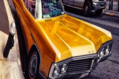 YellowConvertivbleVintageBuickInManhattanHydrant_warped_1600