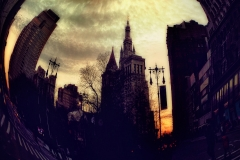 SunsetOutlinesNearCityHallInManhattan_warped_1600