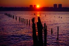 SunsetOverRelainsOfAPierOnHudson_warped_1600